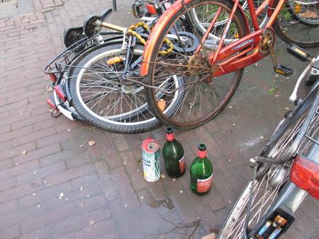 Новый год по-амстердамски