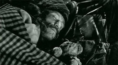 Dead man. Или путешествие не совсем живого Джонни Деппа с Никто в Никуда — фото 5