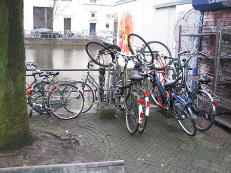 Вот это и есть Амстердам!