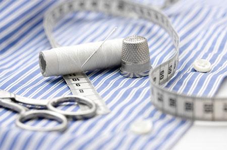 Качественный пошив одежды на заказ