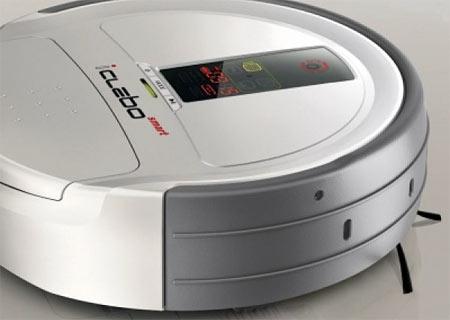 Робот пылесос smart