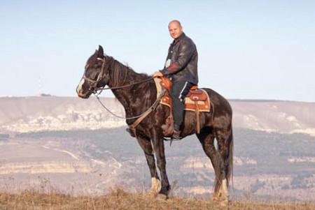 Федор Емельяненко: — И да, Я на коне!