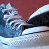 Кеды Converse 1S581 BLACK. Какая красота!