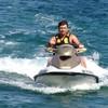Бегущий по волнам или я, снова я, море и водный мотоцикл