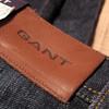 Индиго деним Гант. Рассматриваем джинсы Gant пристально