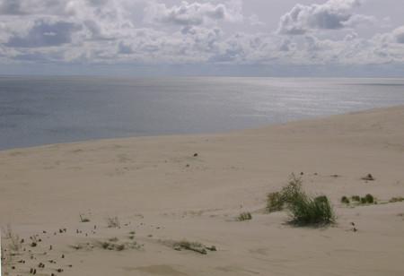Исконное название песчаных просторов — Альтдорферберг
