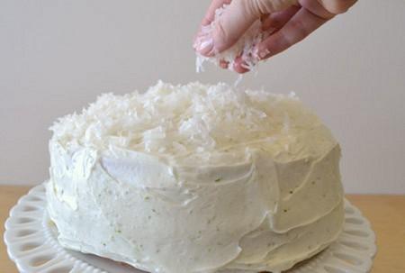 Торт Вкус тропиков — фото 24