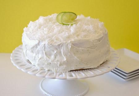 Торт Вкус тропиков — фото 1