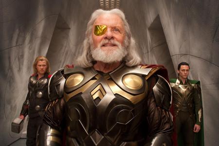 Тор (Thor) 2011 — фото 3