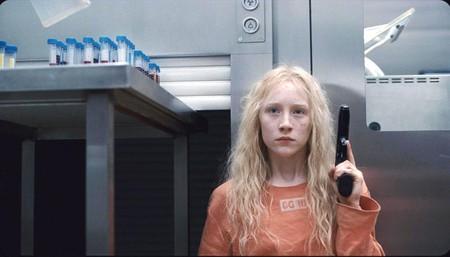 Ханна. Совершенное оружие (Hanna) 2011 — фото 4