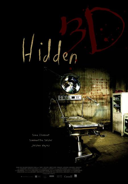 Затаившиеся 3D (Hidden 3D) — фото 1