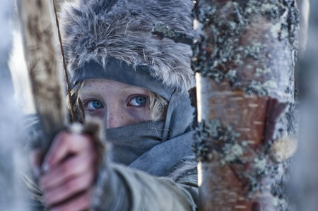 Ханна. Совершенное оружие (Hanna) 2011 — фото 8