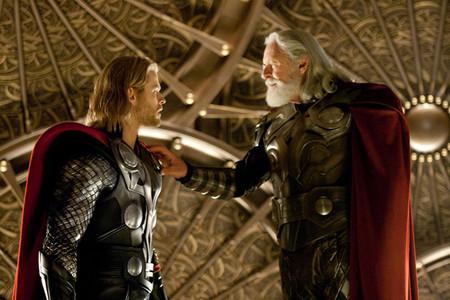 Тор (Thor) 2011 — фото 2