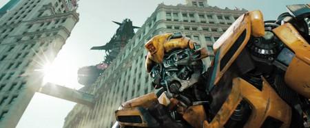 «Трансформеры 3: Темная сторона Луны» (Transformers: Dark Of The Moon) — фото 4