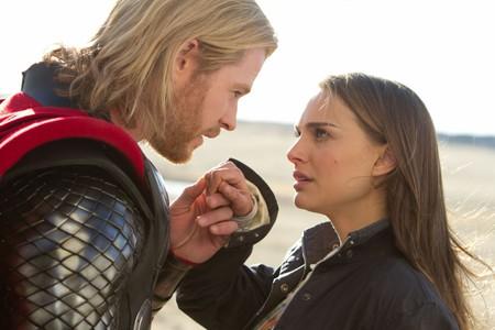 Тор (Thor) 2011 — фото 4