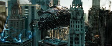 «Трансформеры 3: Темная сторона Луны» (Transformers: Dark Of The Moon) — фото 11
