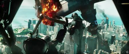 «Трансформеры 3: Темная сторона Луны» (Transformers: Dark Of The Moon) — фото 6