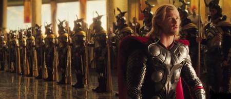 Тор (Thor) 2011 — фото 9