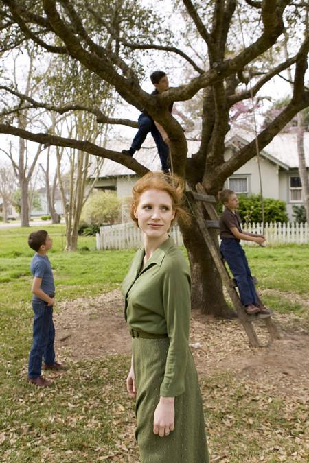 Душа обязана трудиться – «Древо жизни» (The Tree of Life) — фото 2