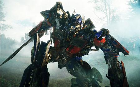 «Трансформеры 3: Темная сторона Луны» (Transformers: Dark Of The Moon) — фото 5