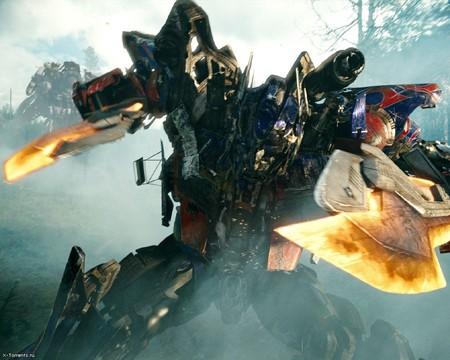 «Трансформеры 3: Темная сторона Луны» (Transformers: Dark Of The Moon) — фото 3