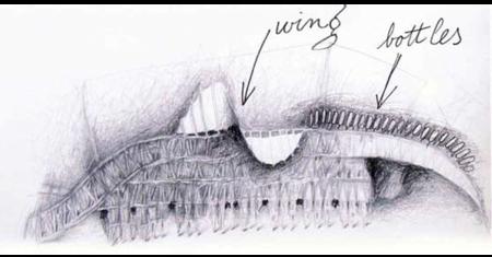 В поисках ветра. Кинетические скульптуры Тео Янсена — фото 4