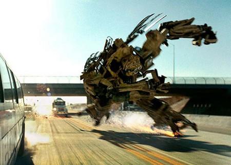 «Трансформеры 3: Темная сторона Луны» (Transformers: Dark Of The Moon) — фото 10