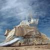 В поисках ветра. Кинетические скульптуры Тео Янсена
