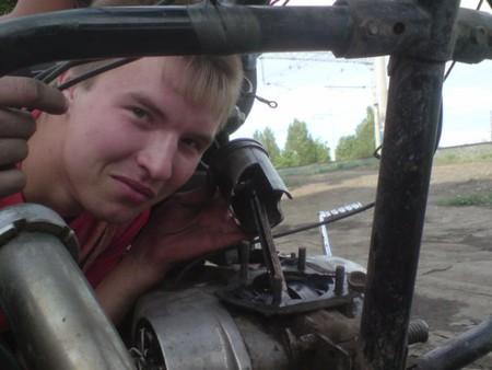 Новый монстр с Урала — фото 4