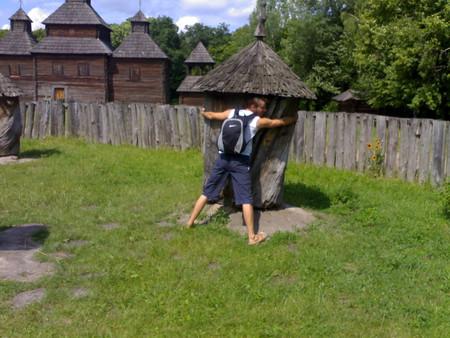 Пирогово - музей под открытым небом — фото 4
