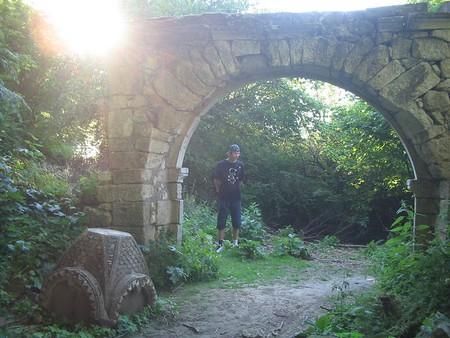 Старинная крепость Чуфут-Кале — фото 4