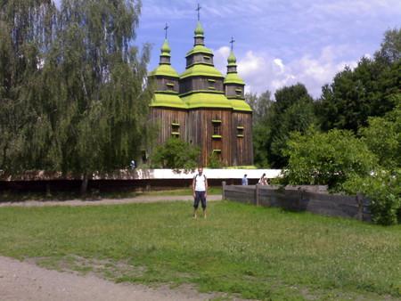 Пирогово - музей под открытым небом — фото 5