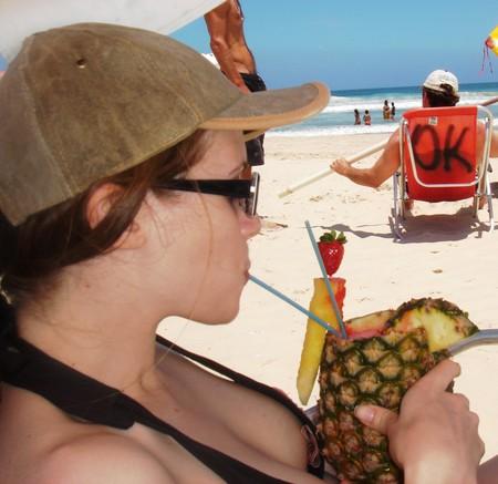 Пляжи Греции или Бразилии? Всем фанатам песка, солнца и витамина Д посвящается! — фото 10