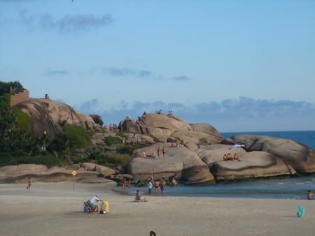 Пляж Joaquina