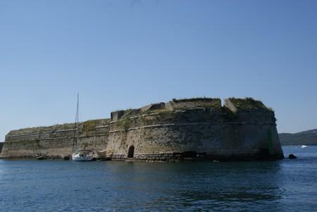 На яхте вдоль побережья Хорватии — фото 6