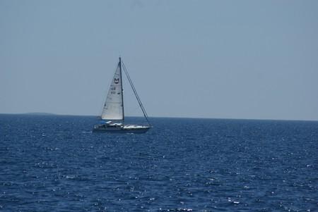 На яхте вдоль побережья Хорватии — фото 1