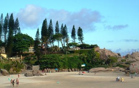 Пляжи Греции или Бразилии? Всем фанатам песка, солнца и витамина Д посвящается! — фото 8