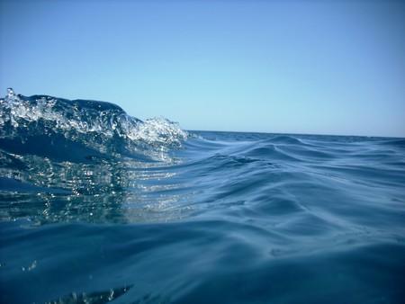 Чистая вода — один из моих главных критериев при оценке пляжа