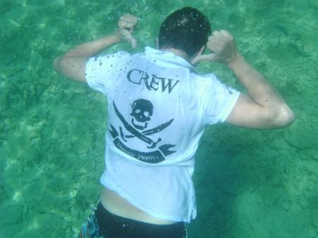 На яхте вдоль побережья Хорватии — фото 11