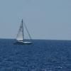 На яхте вдоль побережья Хорватии