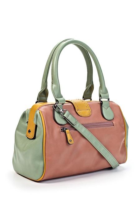 Модные сумки в стиле Color block - воплощение универсальности — фото 15