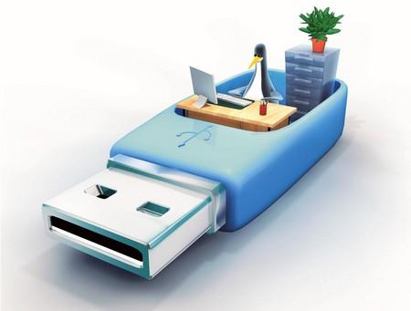 Необычные USB-флешки: создай свое настроение! — фото 15