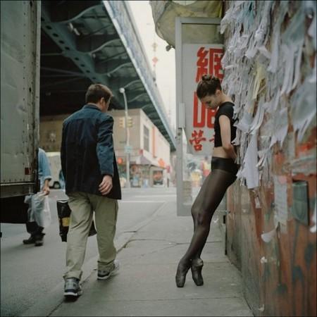 Балет в большом городе — фото 17