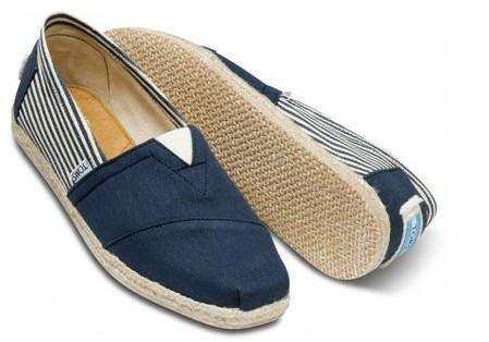 Обувь TOMS: доступно,  удобно и очень модно — фото 13