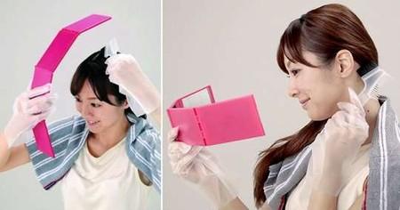 Панорамное компактное зеркальце для идеального макияжа в любой ситуации — фото 2