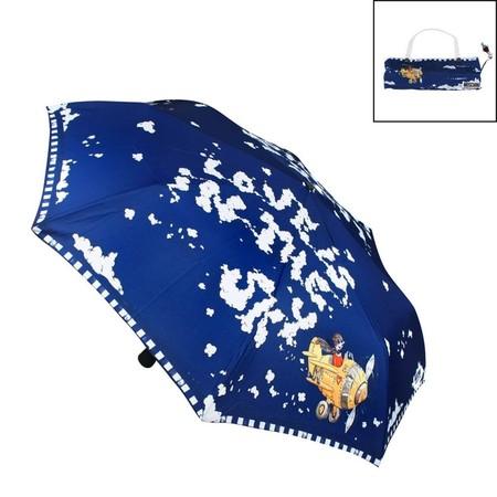 Нескучные зонты от  Moschino Cheap & Chic — фото 19