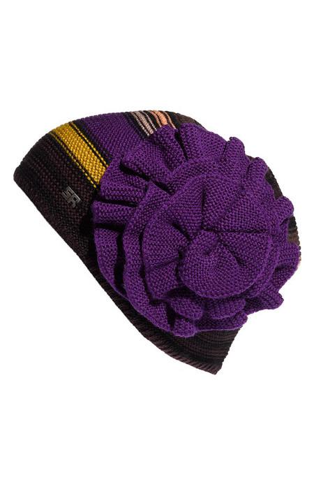 Очень любимый многими глубокий фиолетовый цвет