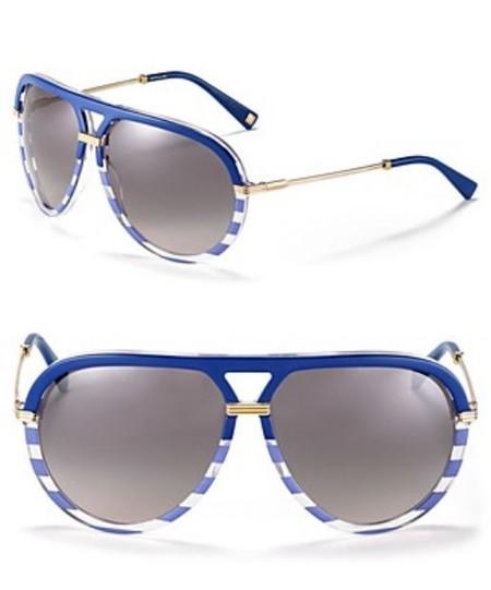 Три модных тренда в летней коллекции солнцезащитных очков Croisette Dior Sunglasses — фото 5