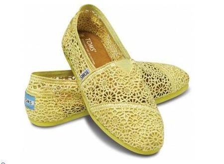 Обувь TOMS: доступно,  удобно и очень модно — фото 11