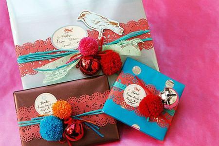 Как упаковать подарок: красиво и оригинально! — фото 13